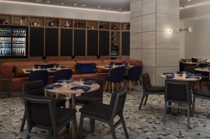 Nautica Pool Bar & Kitchen - Rydges Geelong Restaurant