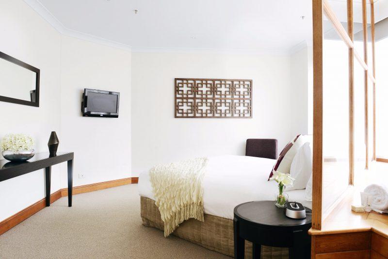 2 Bedroom Premier Spa Suite