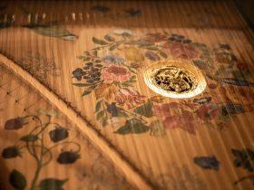 Ballarat Chamber Opera - Harpsichord
