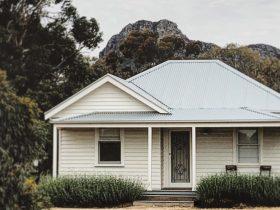 Salt Creek Cottage