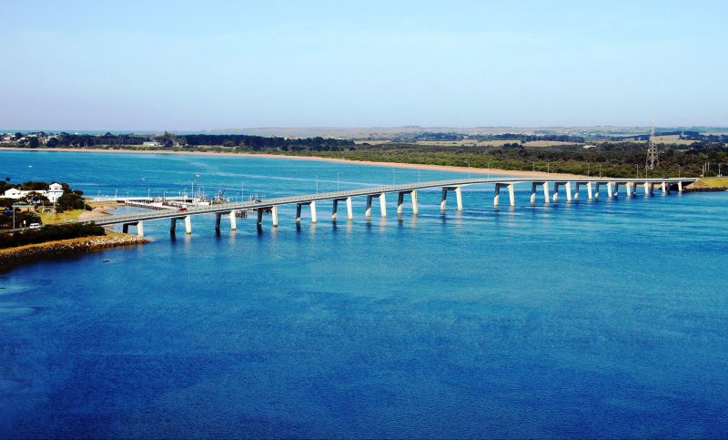 Phillip Island Bridge