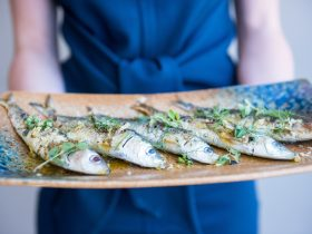Sardine Eatery and Bar