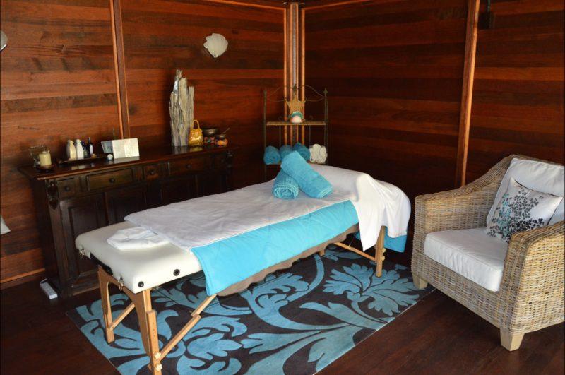 Seahorse Retreat BnB and Massage Studio