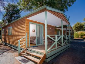 Secura Lifestyle Shepparton East_Top Parks Cabin Accommodation