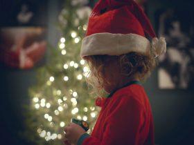 Sensitive Santa Photos