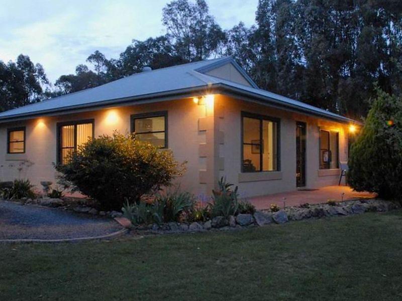Serena Cottages