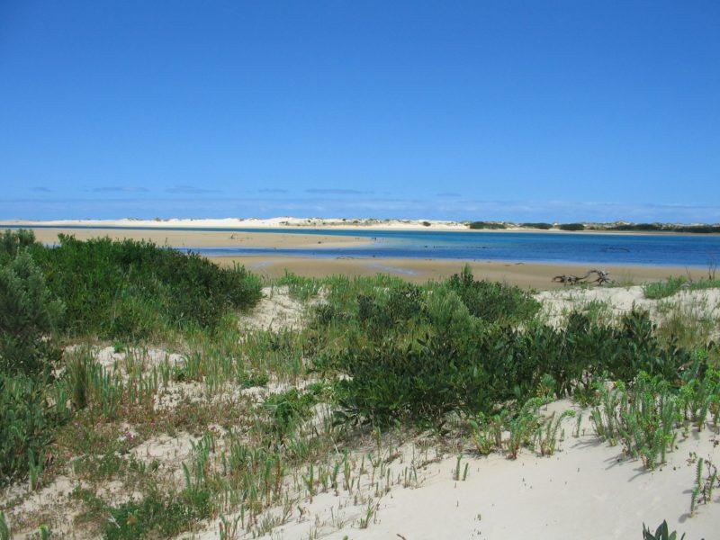 Shallow Inlet Marine and Coastal Park