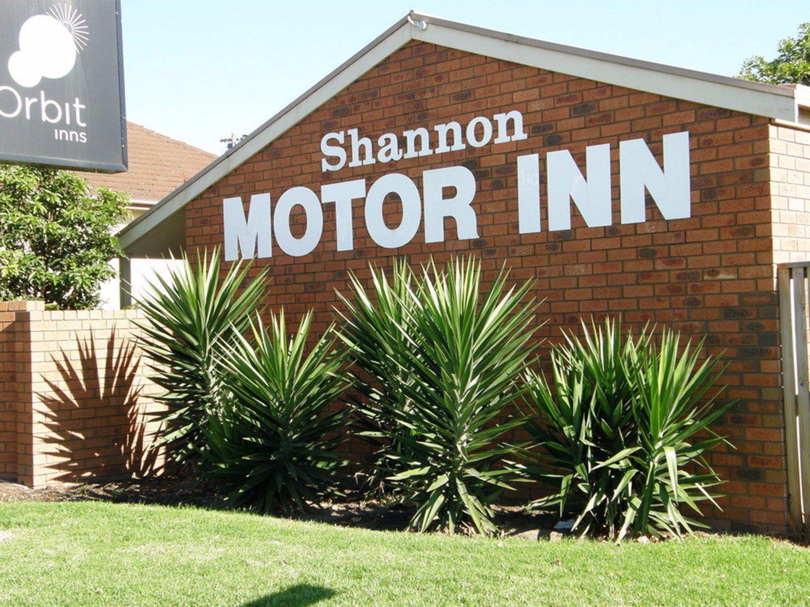 Shannon Motor Inn