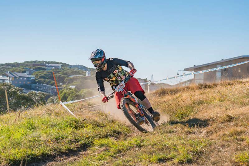 Shimano Bike Buller MTB Festival