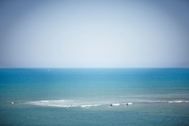Shoreham Beach
