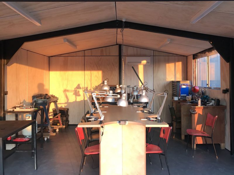 Pod Studio Kyneton | Pod Jewellery Making Workshops