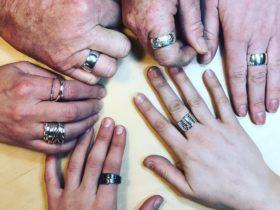 Silver Ring Making Workshop