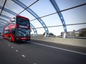 SkyBus- City Airport Express