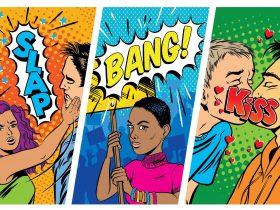 Slap Bang Kiss