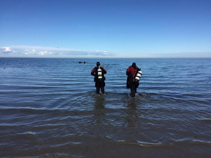 Snorkel and Dive Safari Altona Beach