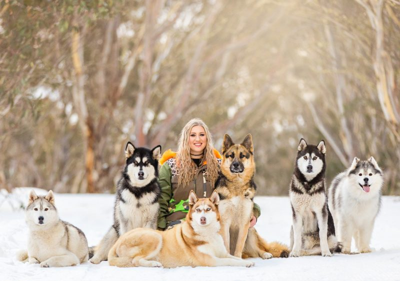 Snow Dogs Photography and Retreats