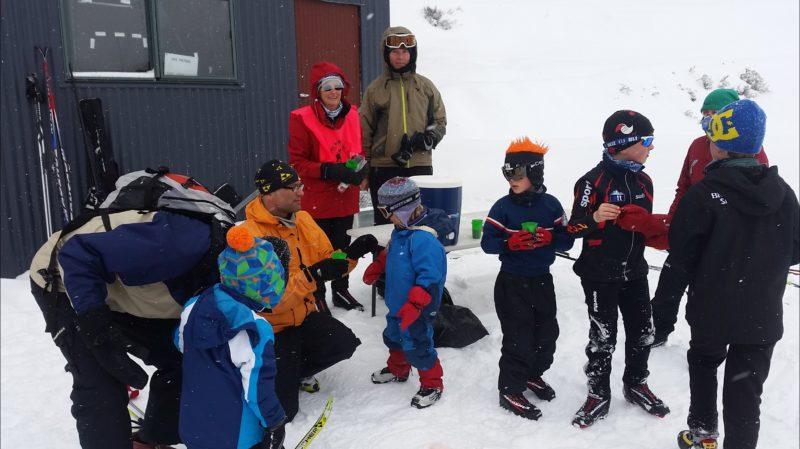 Snow Trek & Travel Mini Series Three