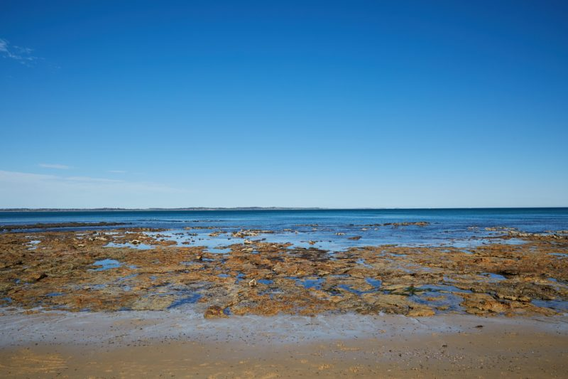 Somers Beach, Western Port