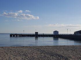 Sorrento Pier
