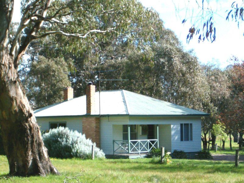 Mountain Duck Cottage
