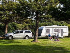 Southcombe Park Port Fairy