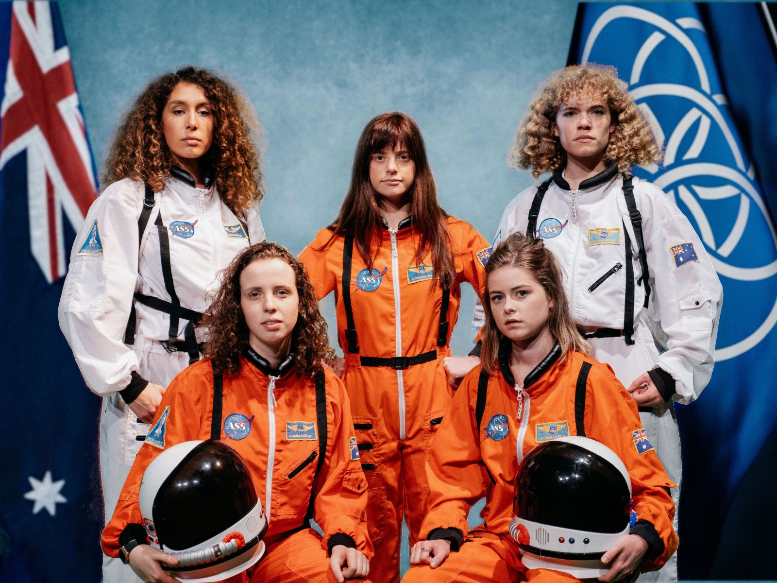 Space Force – Melbourne International Comedy Festival
