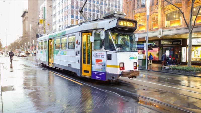 Car Hire Melbourne