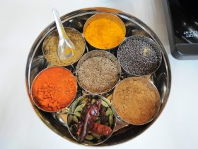 Indian Home Cooking