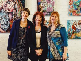 St Kilda Art Tours