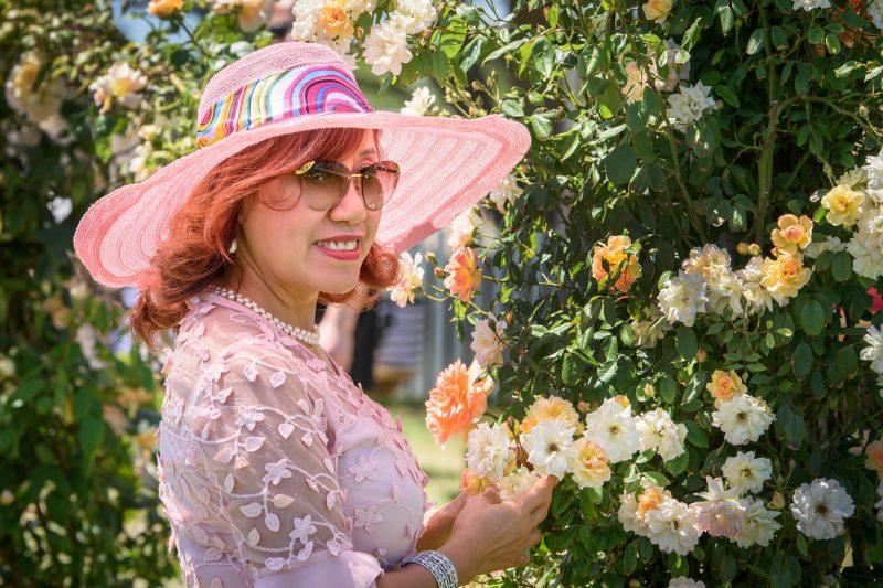 State Rose & Garden Show