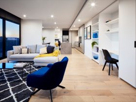 Essendon Luxury accommodation - serviced apartments Essendon - Accommodation Essendon