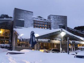 Hotel Highplains