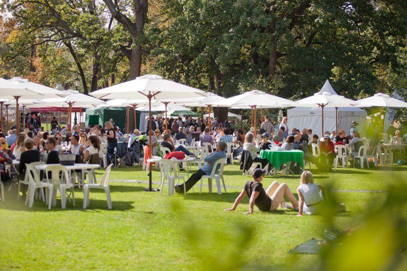 Strategem Bendigo Winemakers Festival