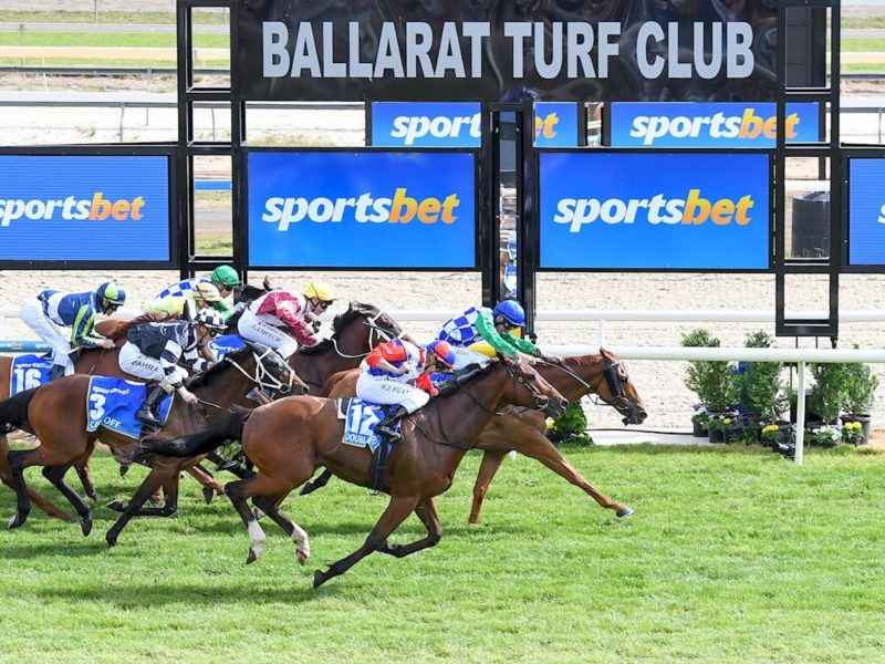 Come and enjoy the thrill and excitement of racing at Sportsbet-Ballarat