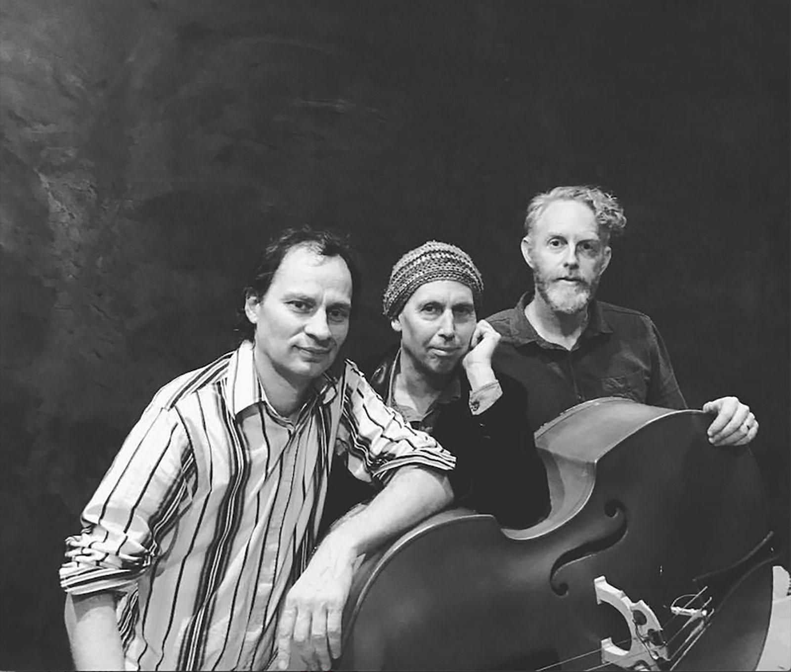 Michael Westlake Trio