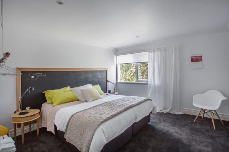 Sunny Suite