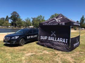 SUP Ballarat