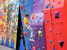 Rock Climbing Melbourne