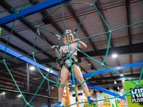 Indoor Play Centre Wodonga