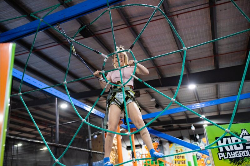 Indoor Play Centre Wodonga