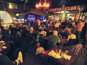 Live music at the Micawber Tavern - Belgrave on Saturday nights