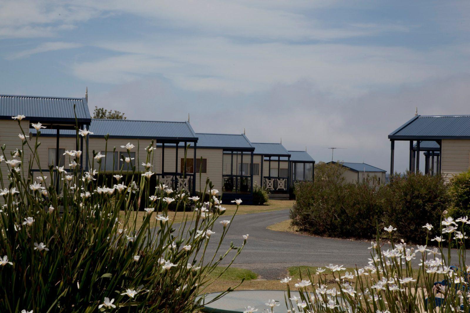 Swan Bay Holiday Park