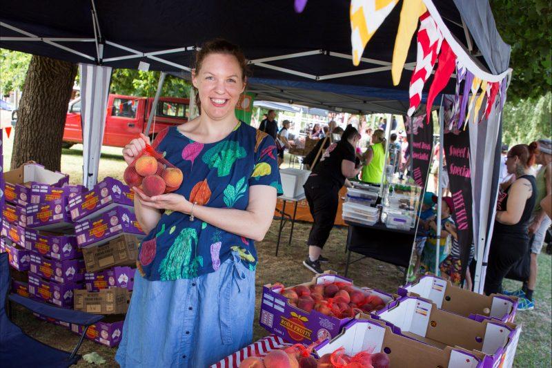 Swan Hill Farmers Market