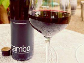 Tambo Wine