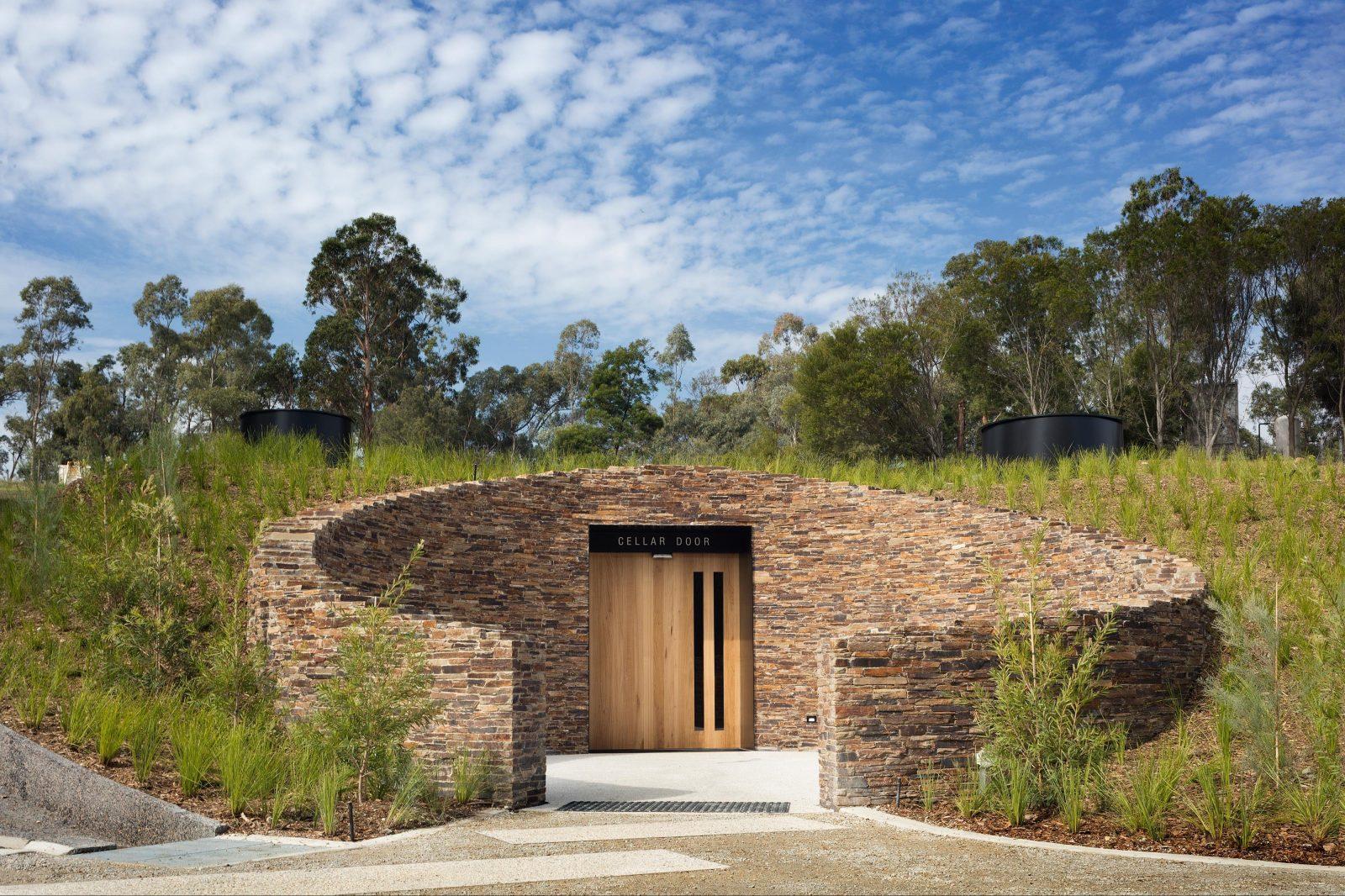 TarraWarra Estate Cellar Door