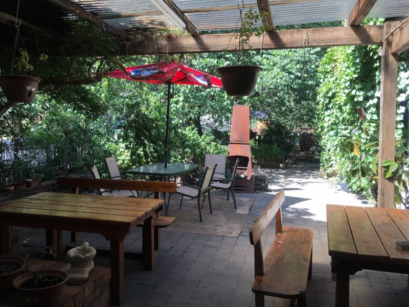 Tatong Tavern Beer Garden