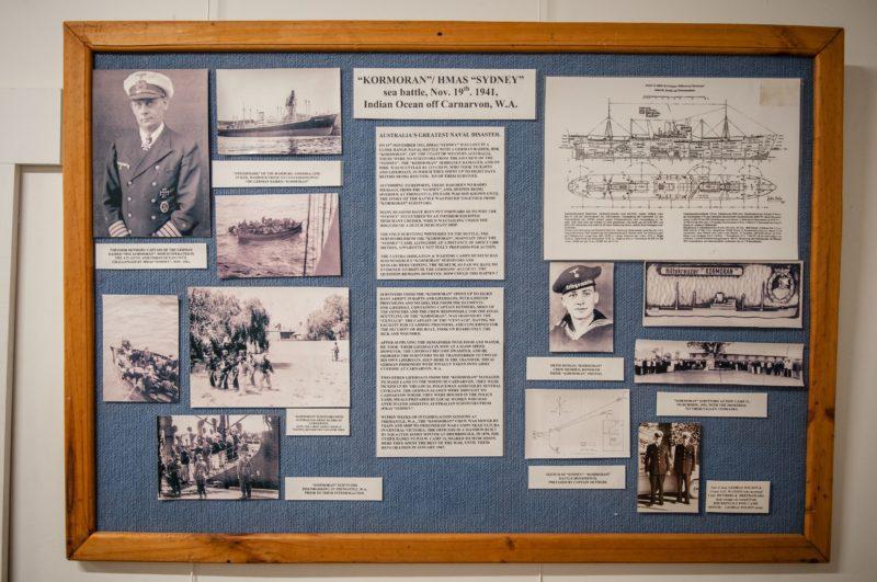 Tatura Irrigation and Wartime Camps Museum
