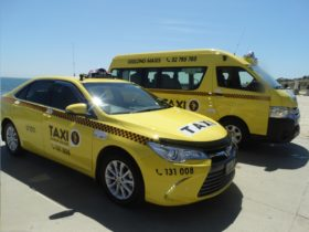 Taxi Network Geelong