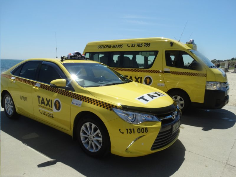 Taxi Network Geelong