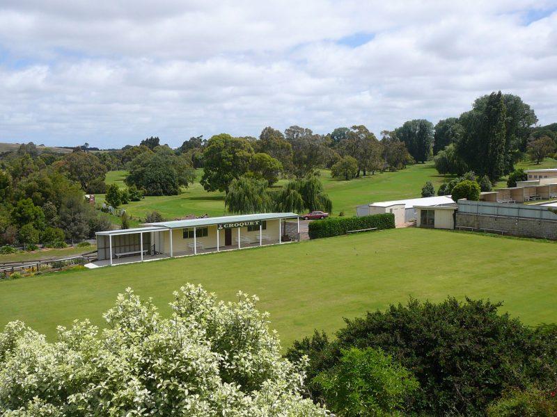 Terang Golf Course